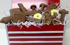chocolade relatiegeschenk bedrijven scholen overheid